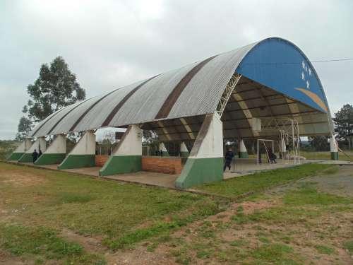 Escola Rural Municipal Presidente Costa e Silva de Assungui- Fernandes Pinheiro-PR