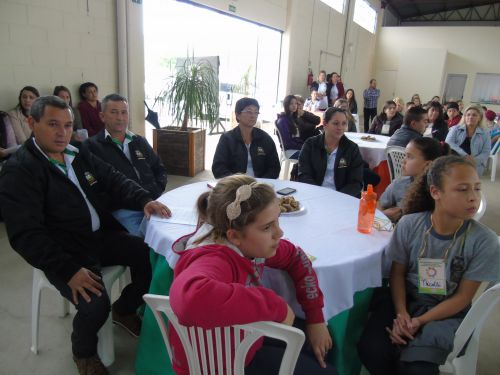 Fernandes Pinheiro realiza Conferência sobre direitos da Criança e do Adolescente