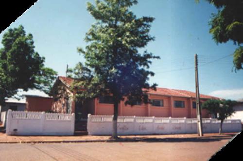 Escola Alegria do saber - 1995