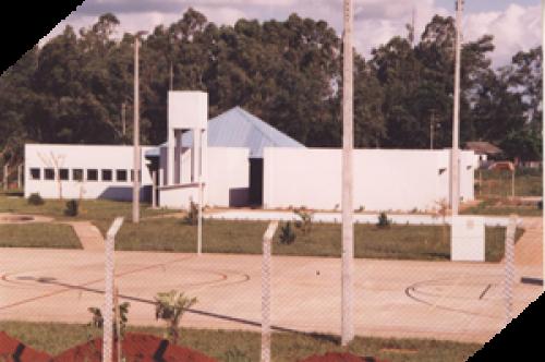 Clube Irmão Caçula - 1995