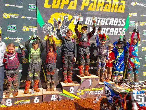 Copa Paraná de Motocross