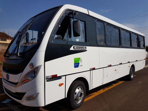 Novo Micro Ônibus