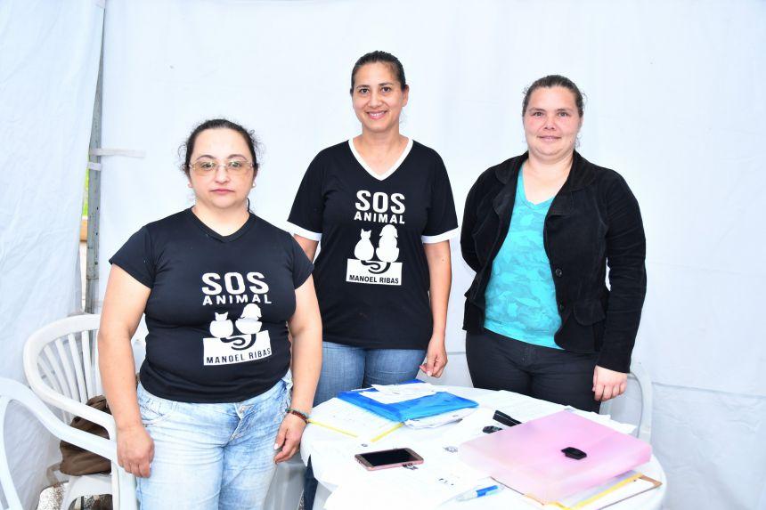 Prefeitura de Manoel Ribas promove mutirão de castração de cães