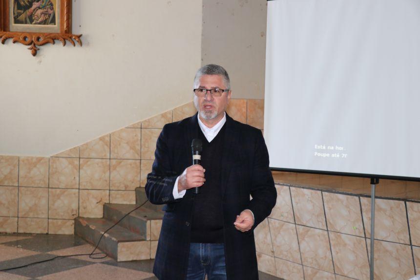 Palestra promove o debate sobre políticas públicas sobre drogas