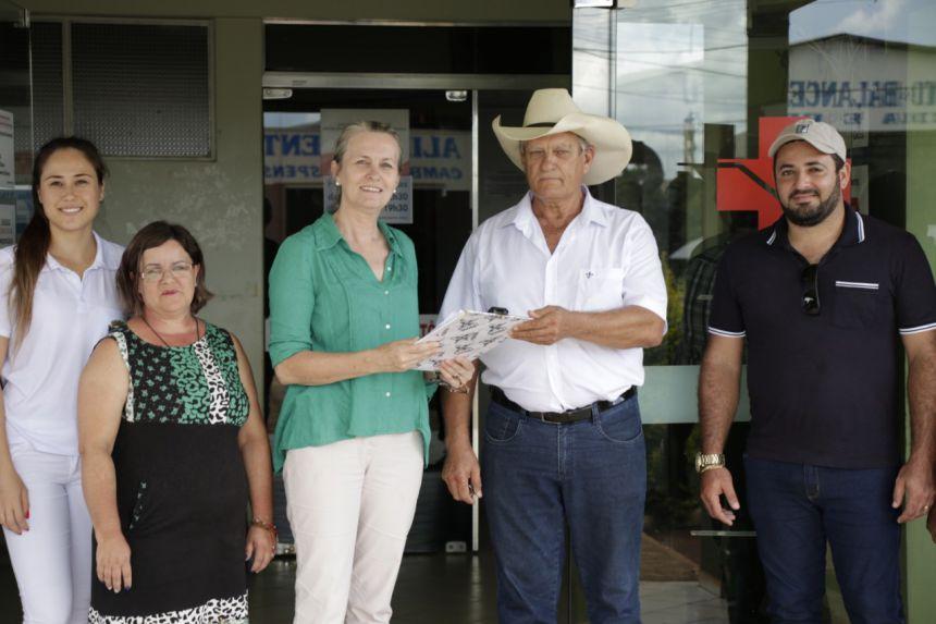 Prefeitura autoriza início das reformas no Hospital Municipal Santo Antônio