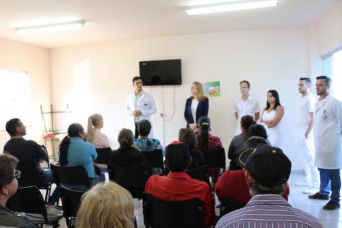 Prefeitura de Manoel Ribas beneficia população com próteses dentárias gratuitas