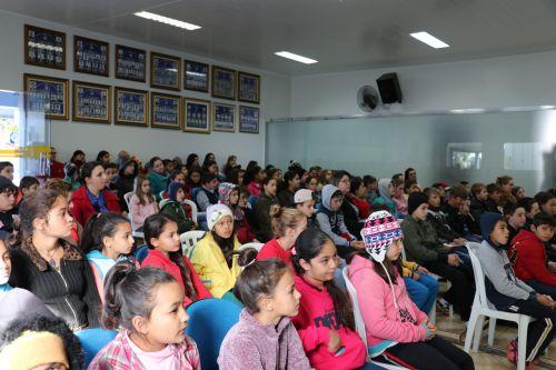 Encerramento do Programa Cidadania e Justiça 2018