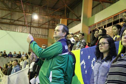 Começam os Jogos Abertos do Vale do Ivaí em Manoel Ribas