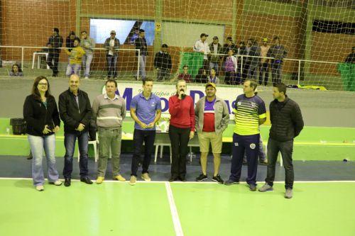 Manoel Ribas encerra os Javis como vice-campeão geral