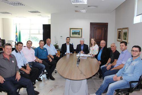 Viabilizados R$ 500 mil para reforma do hospital de Manoel Ribas