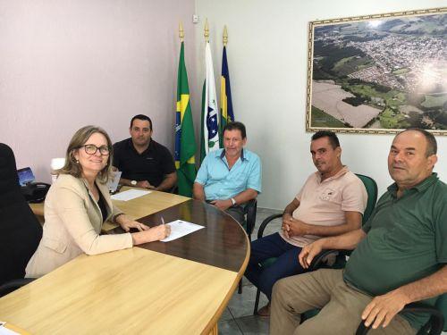 Obras na via de acesso a Manoel Ribas devem ser retomadas na próxima semana