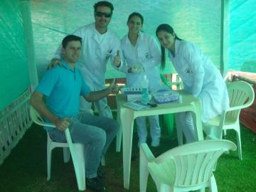 Prefeitura de Manoel Ribas realiza 'AGOSTO AZUL' em prol da saúde masculina