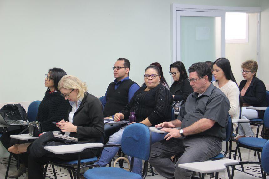 Conselho Regional dos Secretários Municipais de Saúde se reúne na ACIP
