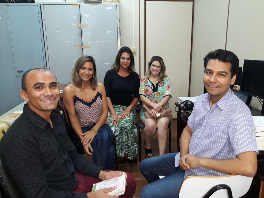 Diagnóstico socioeconômico esta sendo desenvolvido em Paiçandu