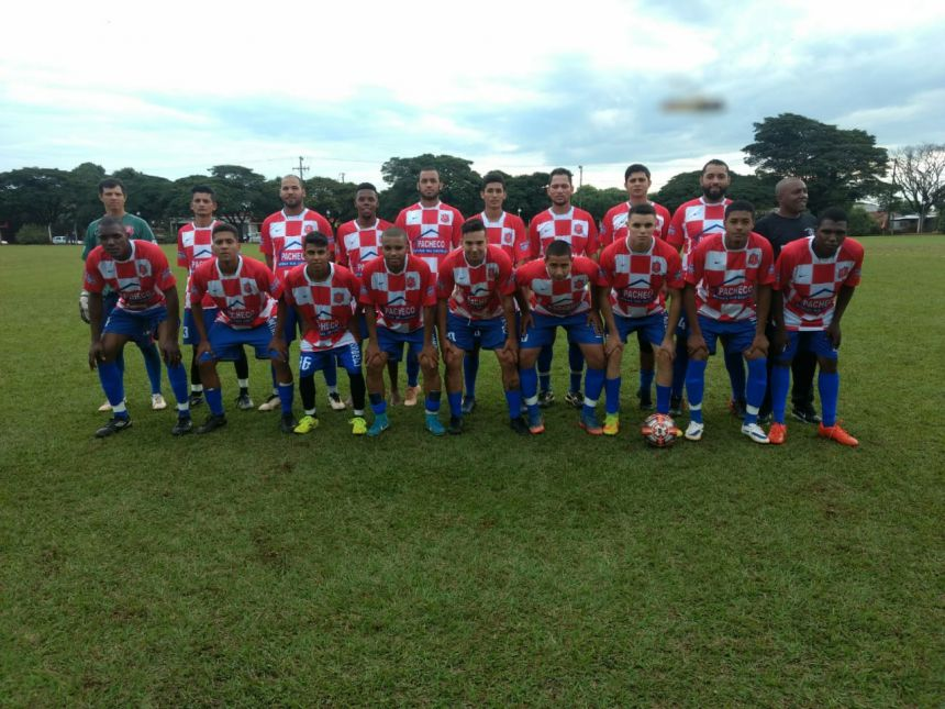 Segunda rodada do 21º Campeonato Municipal de Futebol