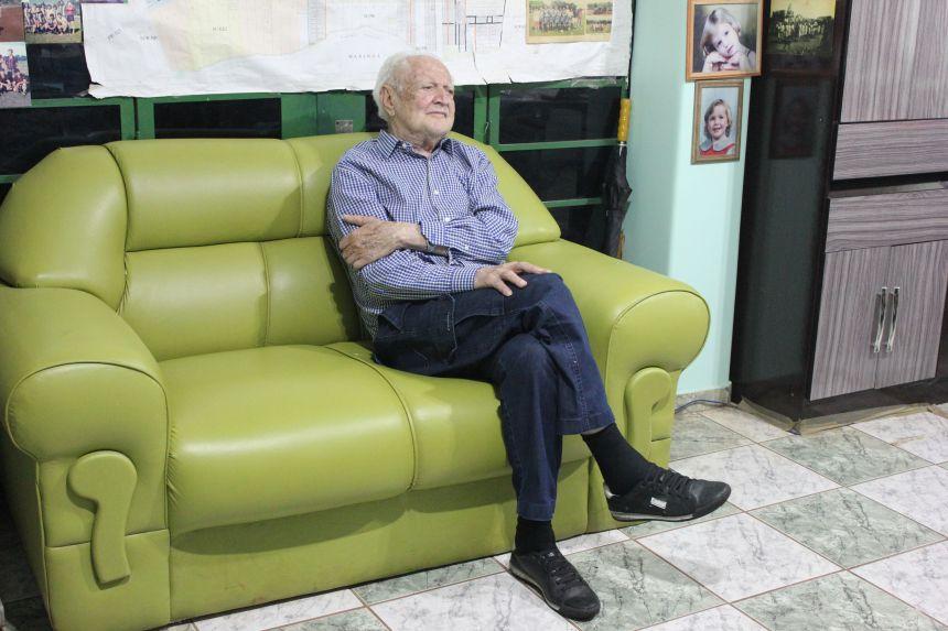 PREFEITURA DE PAIÇANDU EM LUTO PELA MORTE DO EX-PREFEITO ANISIO MONTESCHIO