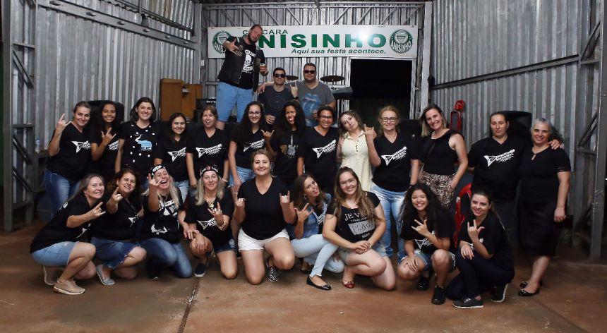 CMEI Claudemiro Braz promove evento beneficente