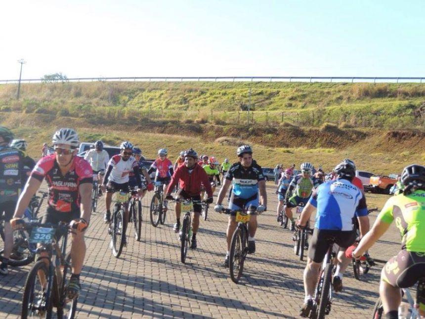 GP de Mountain Bike tem paiçanduenses na classificação geral