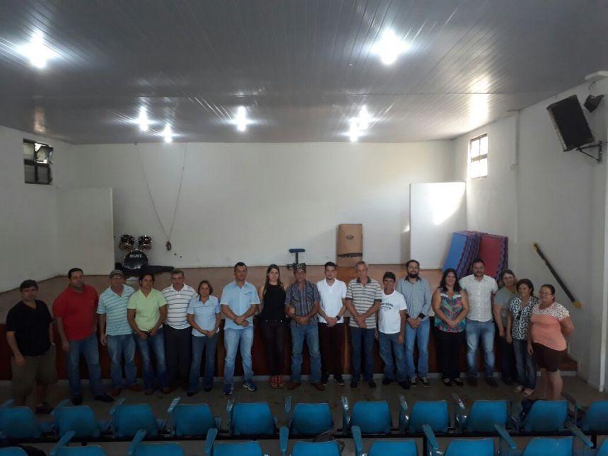 COMTURP realiza votação para eleição da diretoria