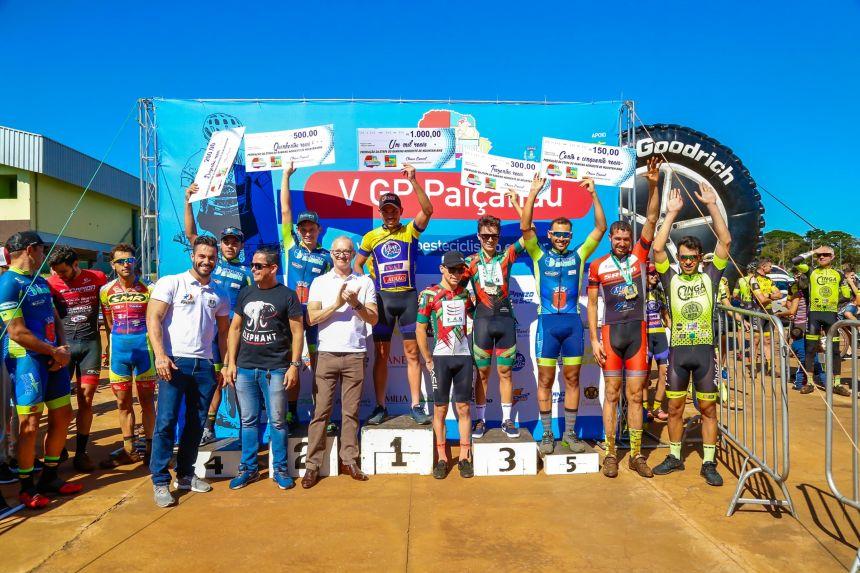5º GP Paiçandu Mountain Bike