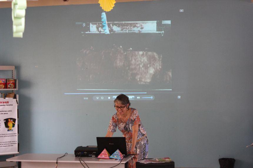 Conselho Municipal de Segurança Alimentar e Nutricional realiza palestra em Paiçandu