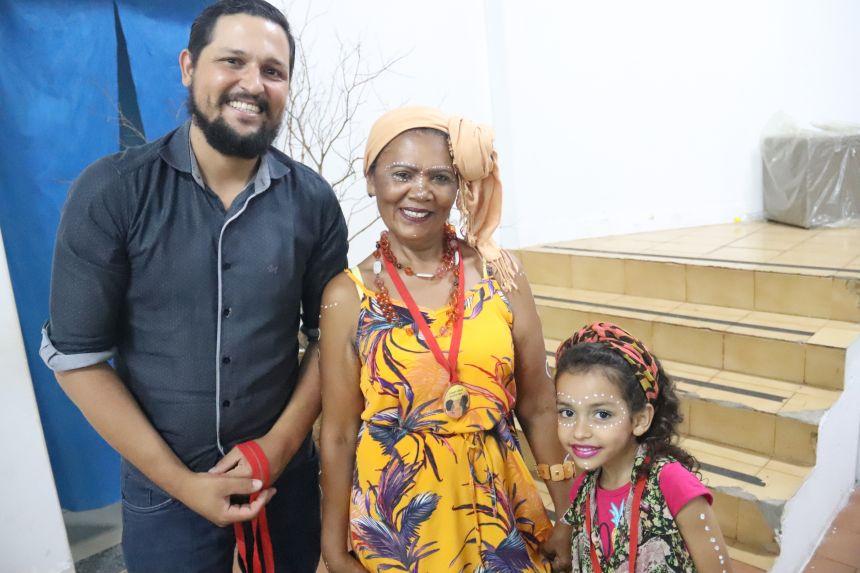 2º Desfile Cultural da Beleza Negra
