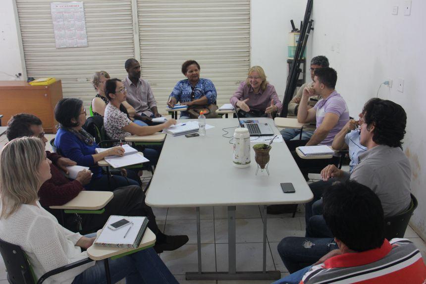 Conselho Municipal de Segurança Alimentar Nutricional elege integrante para Conselho Municipal de Desenvolvimento Rural Sustentável de Paiçandu
