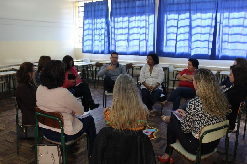 Justiça Restaurativa propõe novo método de resolver conflitos para agentes educacionais
