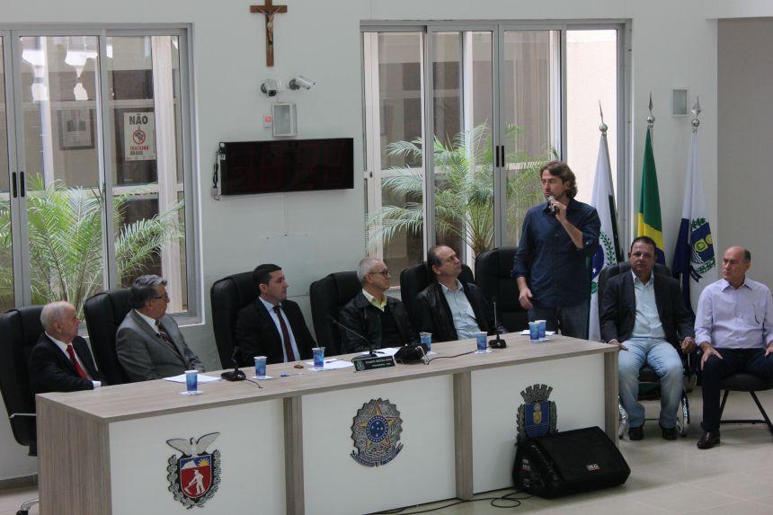 Prefeitura Municipal de Paiçandu firma parceria com a UniCesumar