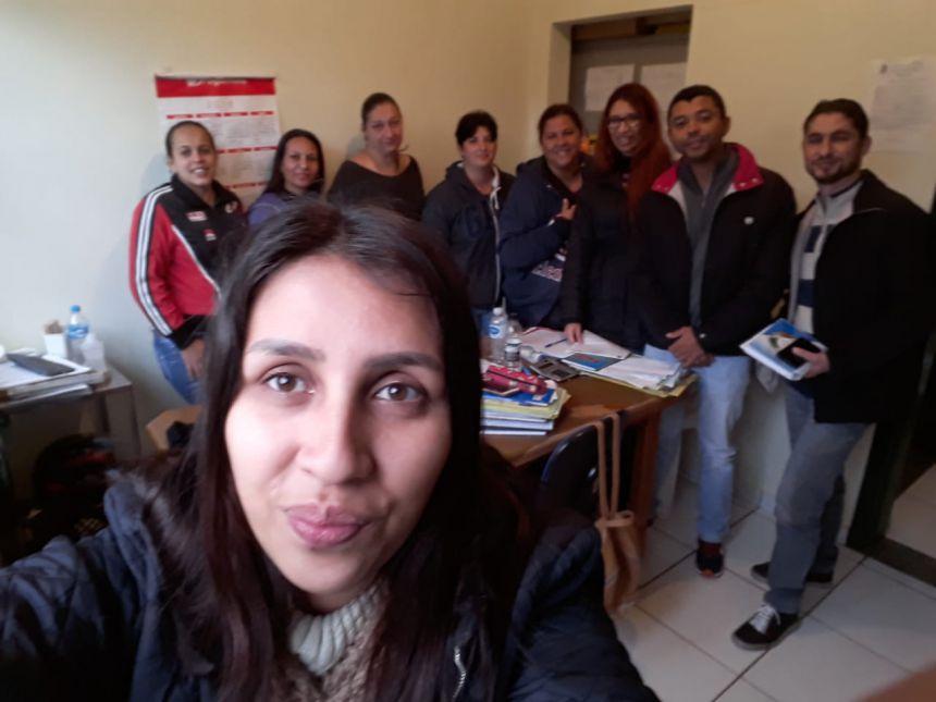 Assistência Social e Saúde realizam encontros para promover a integração entre a rede de serviços municipais