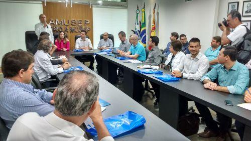 IAP vai capacitar técnicos para prefeituras emitirem licença ambiental