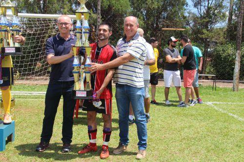 Final do 26º Campeonato de Futebol Suíço é decidido nos pênaltis