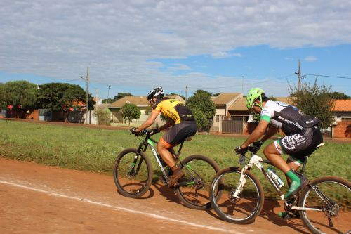 III GP Paiçandu de Mountain Bike reuniu mais de 600 inscritos
