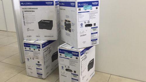 Autarquia Municipal de Saúde entrega equipamento para UBS e Hospital