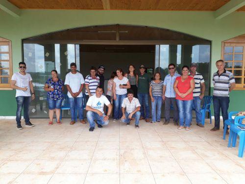 Paiçandu e Água Boa irão receber Centro de Informações Turísticas