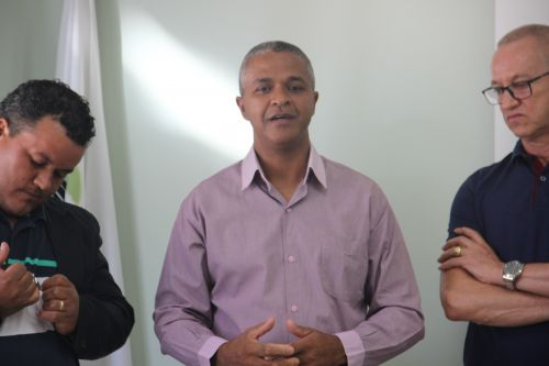 CMAS realiza posse de conselheiros