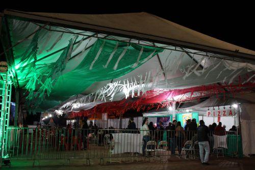 Mais do que festividade a Festa das Nações é um projeto de incentivo à cultura regional