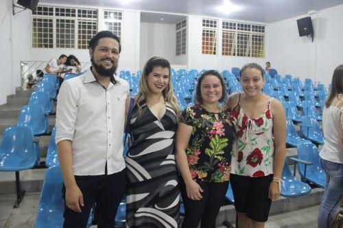 Exposição na Secretaria da Cultura reúne mais de 100 pessoas