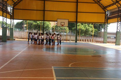 Educação Física: cultura corporal e contribuição para o ensino fundamental