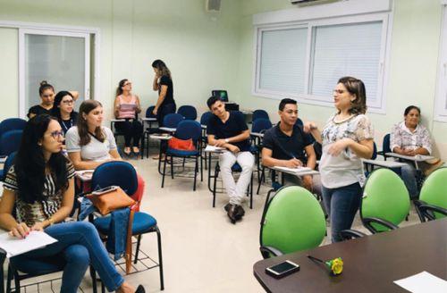 Reunião do Conselho Municipal da Assistência Social na ACIP