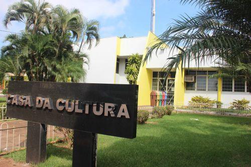 Casa da Cultura e Rodoviária estão com 90% da reforma concluída