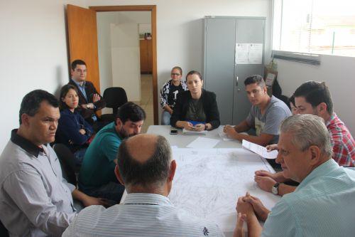 ConCidades Paiçandu promove reunião