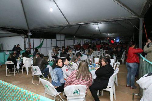 3ª Festa das Nações: diversão para a população e arrecadação para entidades