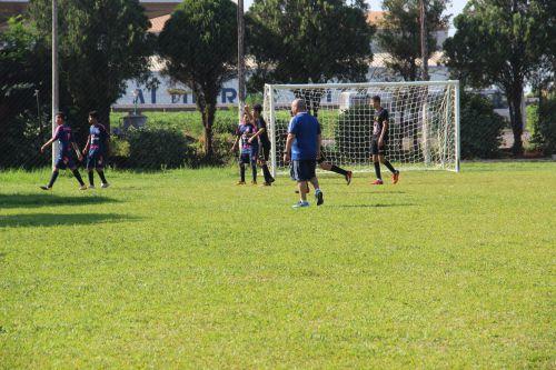 Secretaria do Esporte realiza último torneio do ano