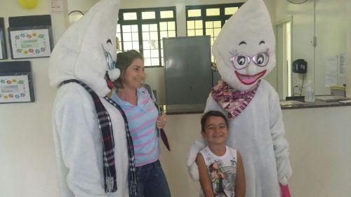 Dia D de Vacina Contra a Gripe em Paiçandu ultrapassa meta do Ministério da Saúde