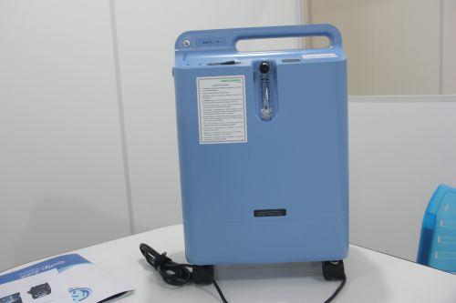 Secretaria de saúde implanta novo projeto de oxigenoterapia domiciliar