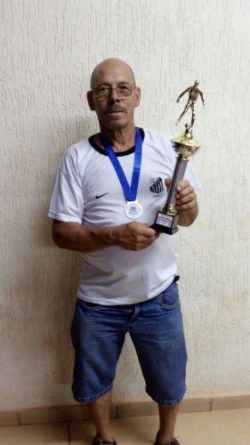 Sétimo Campeonato Suíço - Veterano 50 anos