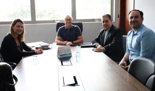 SAÚDE - Santa Rita Saúde expande operações na região e vai inaugurar um centro médico em Paiçandu