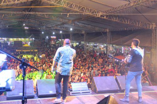 4ª ExpoPaiçandu promove lazer e diversão para a população durante quatro dias