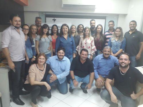 Secretaria de Turismo participa de oficina sobre gestão pública de turismo